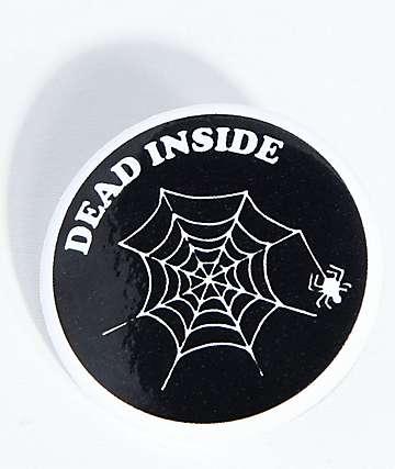 Know Bad Daze Dead Inside Button