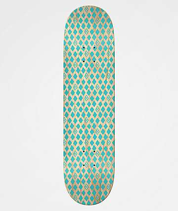 "Krooked Dymond 7.75"" Skateboard Deck"