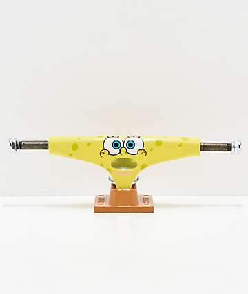 "Krux x Spongebob Squarepants 8.0"" Skateboard Truck"