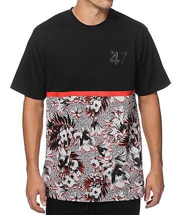 LRG Destination Everywhere camiseta de manga corta