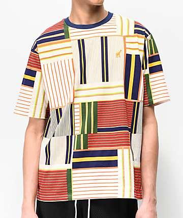 LRG Zulu Allover Print T-Shirt