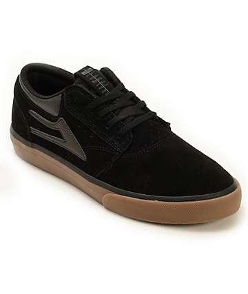 Lakai Griffin Suede Skate Shoes