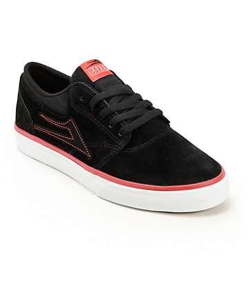 Lakai x Baker Griffin Skate Shoes