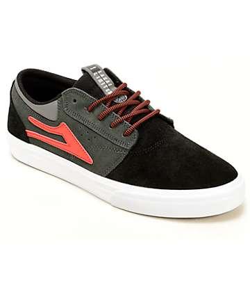 Lakai x Chocolate 20th Anniversary Griffin Skate Shoes
