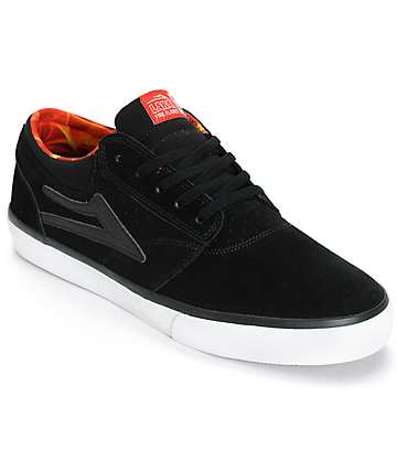 Lakai x Spitfire Griffin Skate Shoes