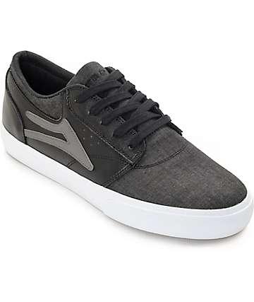 Lakai x Workaholics Griffin Skate Shoes