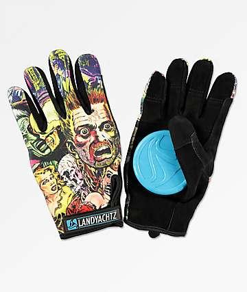 Landyachtz Comic Slide guantes