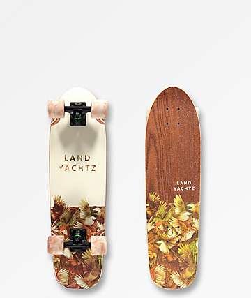 "Landyachtz Dinghy Birds 28.5"" Cruiser Complete Skateboard"