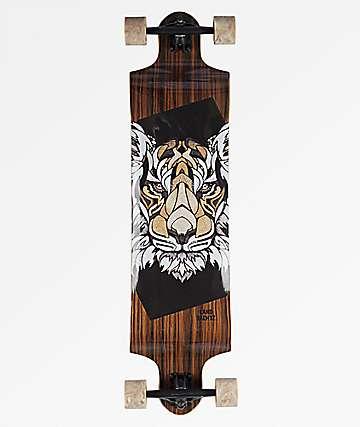"Landyachtz Switch Tiger 40"" Longboard Complete"