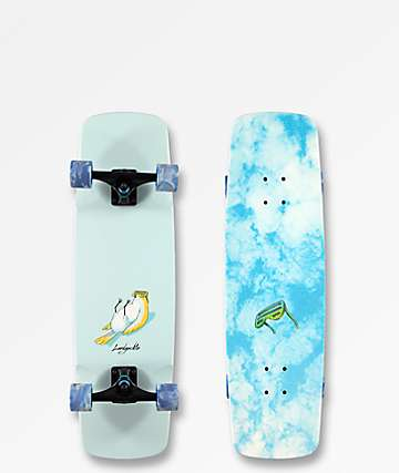 "Landyachtz Wreck Tangle Chill Bird 31"" Cruiser Complete"