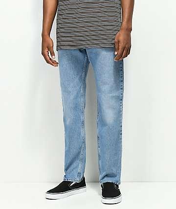 Levi's 502 Ruby City jeans de mezclilla