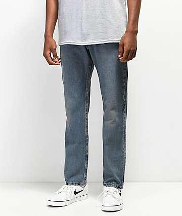 Levi's 502 Sapphire City Jeans