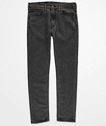 Levi's 510 Noise Addict Skinny Fit Grey Jeans