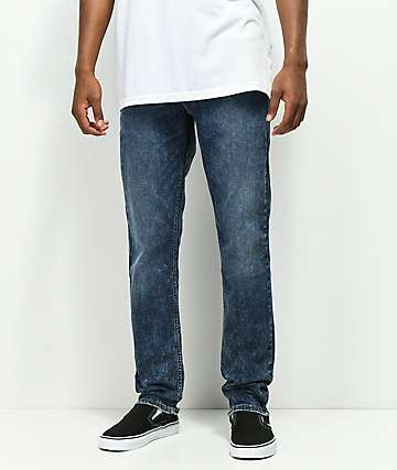 Levi's 511 The Frug Wash Denim Jeans