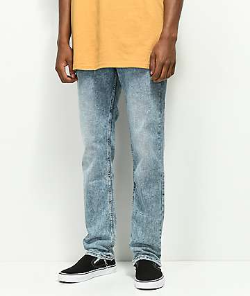 Levi's 511 Worst Enemy Denim Jeans