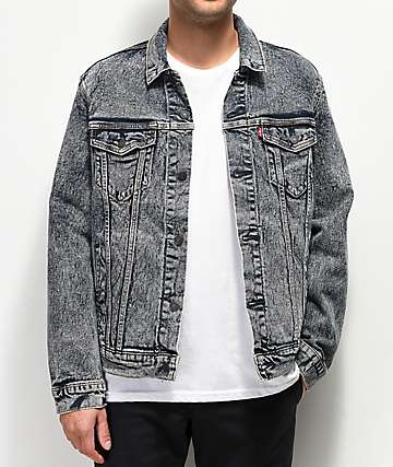 Levi's Contra Costa Denim Trucker Jacket