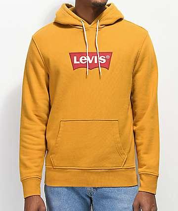Levi's Original HM Chai Hoodie