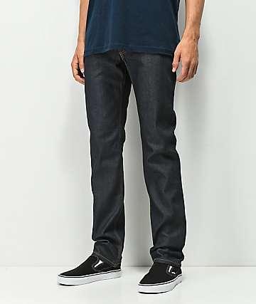 Levi's Skateboarding 511 Rigid Indigo Jeans