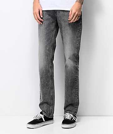 Levi's Skateboarding 511 Sugar Grey Jeans
