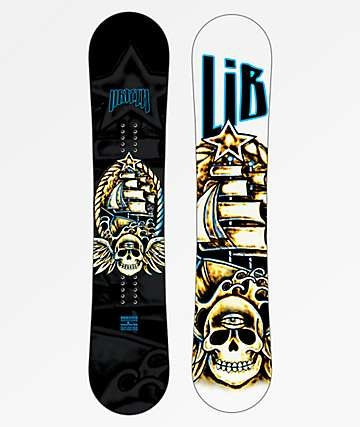 Lib Tech Banana Blaster Youth Snowboard 2019