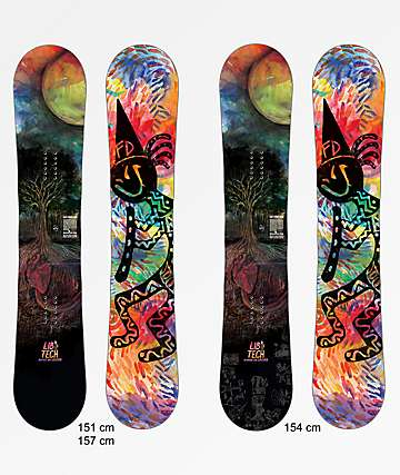 Lib Tech Box Scratcher Snowboard 2019