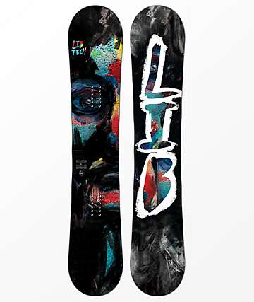 Lib Tech Box Scratcher Snowboard
