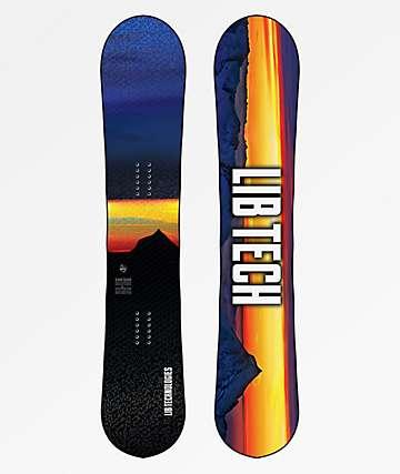 Lib Tech Cortado Snowboard Women's 2020