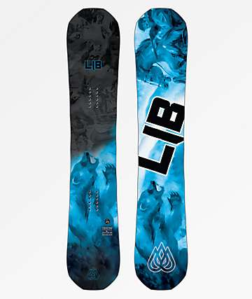 Lib Tech T. Rice Pro HP Blunt tabla de snowboard 2019