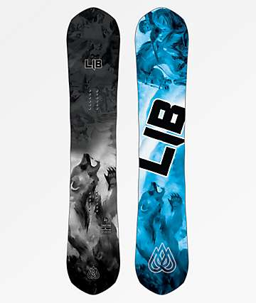 Lib Tech T. Rice Pro HP Pointy tabla de snowboard 2019