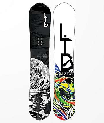 Lib Tech T.Rice Pro HP tabla de snowboard puntada