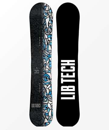 Lib Tech Terrain Wrecker Snowboard