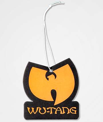 Live Nation Wu-Tang Air Freshener