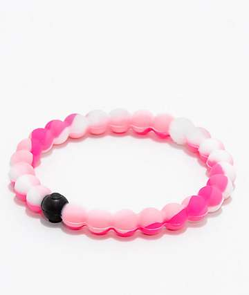 Lokai Pink Breast Cancer Awareness Bracelet