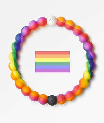 Lokai Pride Rainbow Bracelet