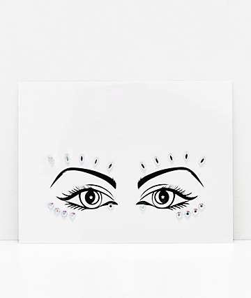Lunautics Glam gemas faciales