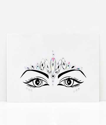 Lunautics Princess Cosmic Crystals
