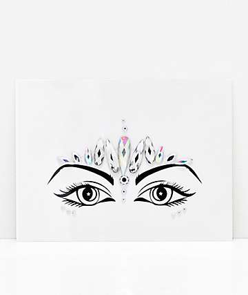 Lunautics Princess gemas faciales
