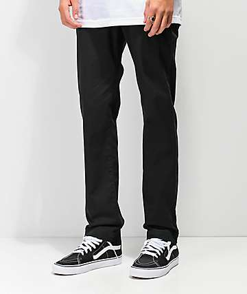 Lurking Class By Sketchy Tank Black Chino Pants