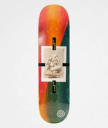 "MADNESS Otros Fardell 8.5"" Skateboard Deck"