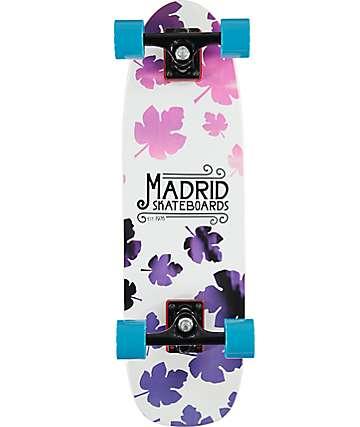 "Madrid Wasp Fall Mini 28.75"" cruiser skateboard completo"