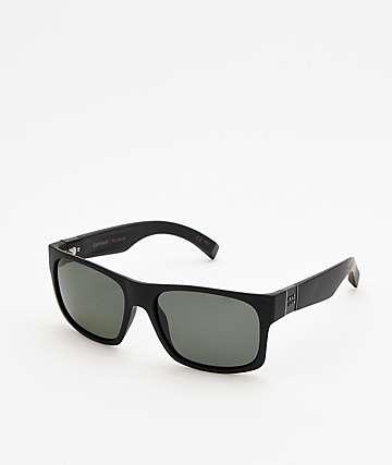 32c6889ff86 Madson Camino Matte Black   Grey Sunglasses