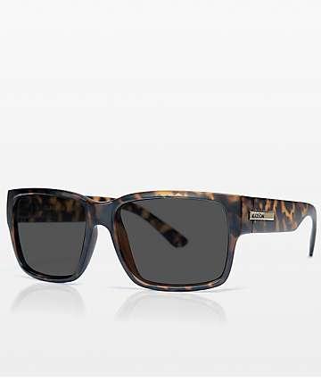 Madson Classico Tortoise & Emerald Polarized Sunglasses
