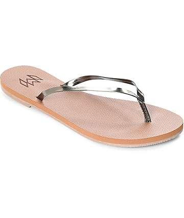 Malvados Lux Henna Sandals