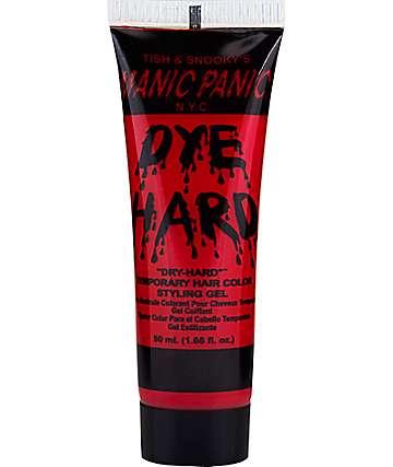 Manic Panic Dye Hard Vampire Red Temporary Styling Gel