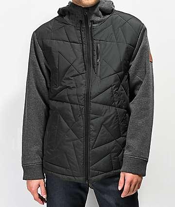 Matix Pinnacle Asher 2Fer chaqueta gris