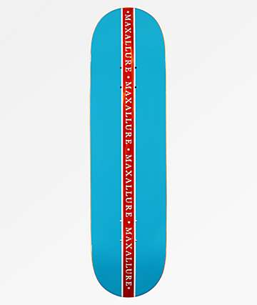 "Maxallure Starting Line 8.5"" Skateboard Deck"