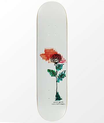 "Meow Skateboards Lacey Baker 7.75"" Skateboard Deck"