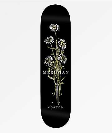 "Meridian Maybe Monday 8.25"" Skateboard Deck"