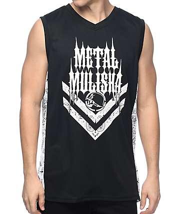 Metal Mulisha Westside Black Jersey