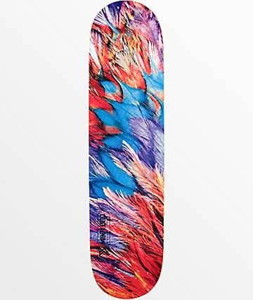 "Mini Logo Feathers 8.0"" tabla de skate"